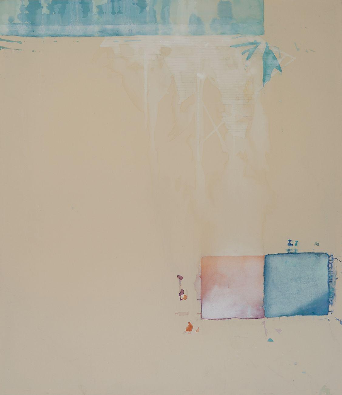 Sail, 165x190cm, mixed media on canvas, 2016