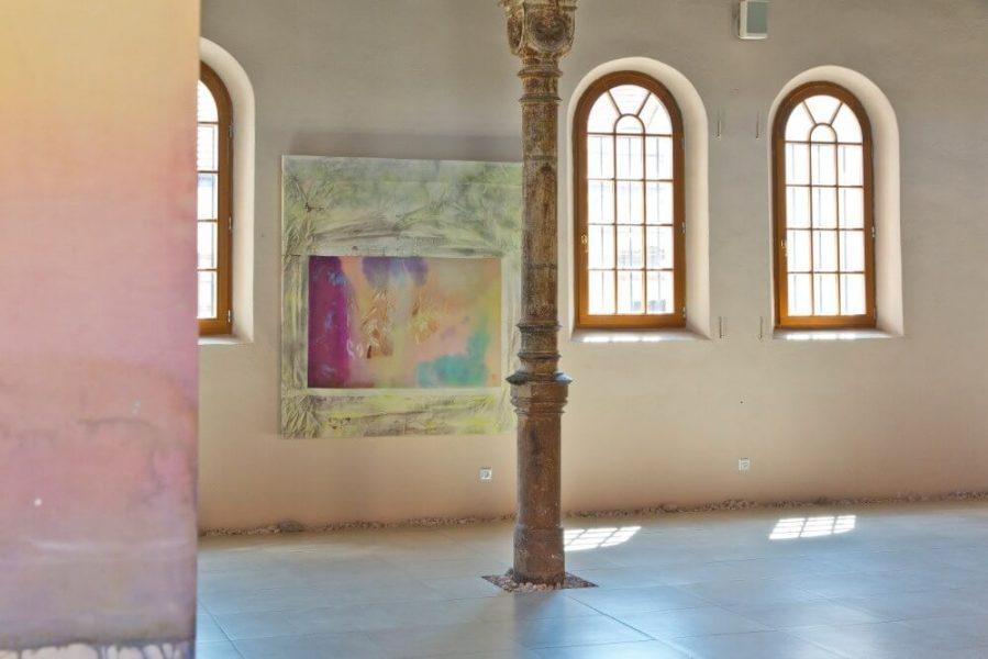 4_ Aspect_Prospect, Galeria Jana Koniarka, Trnava