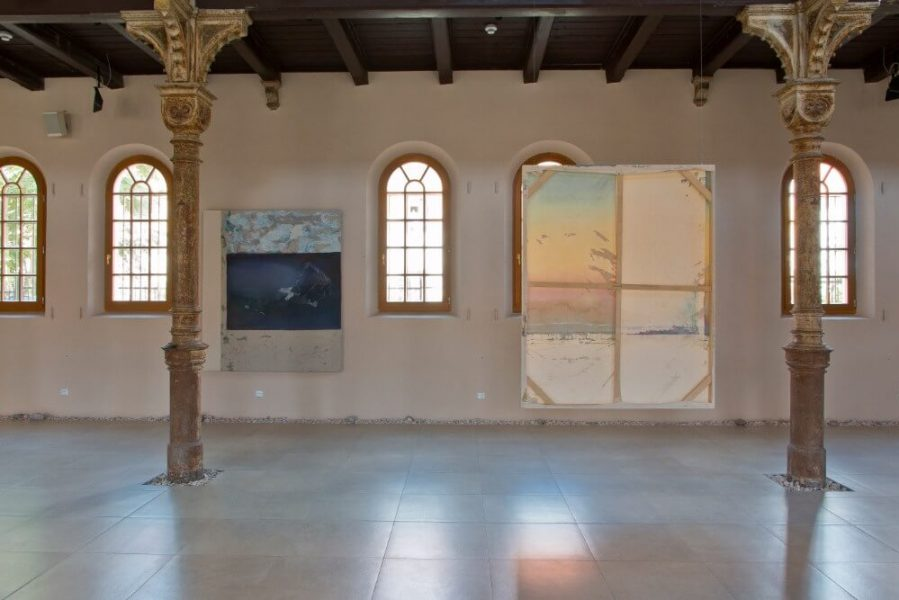 6_ Aspect_Prospect, Galeria Jana Koniarka, Trnava